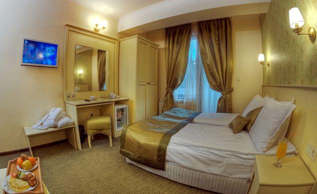 Хотел Ива и Елена - SGL room